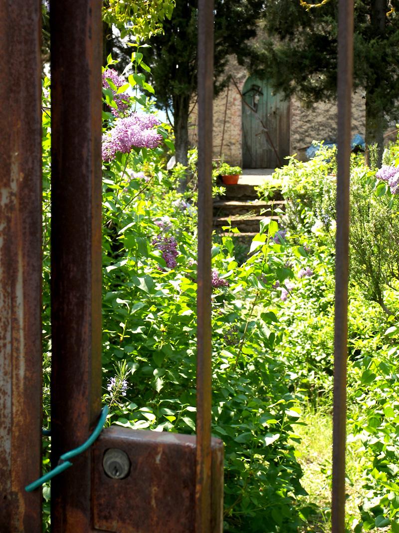 Le jardin secret the secret garden my husband drives a for Le jardin secret